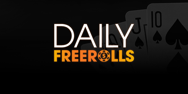 Daily Freeroll - 75806