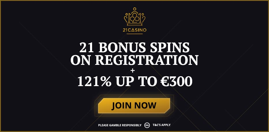 Free Spins Code - 39045