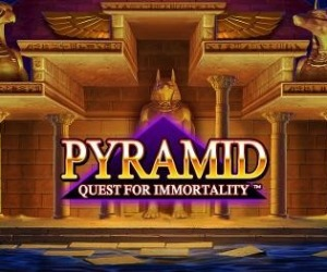 Pyramid Quest for - 11325