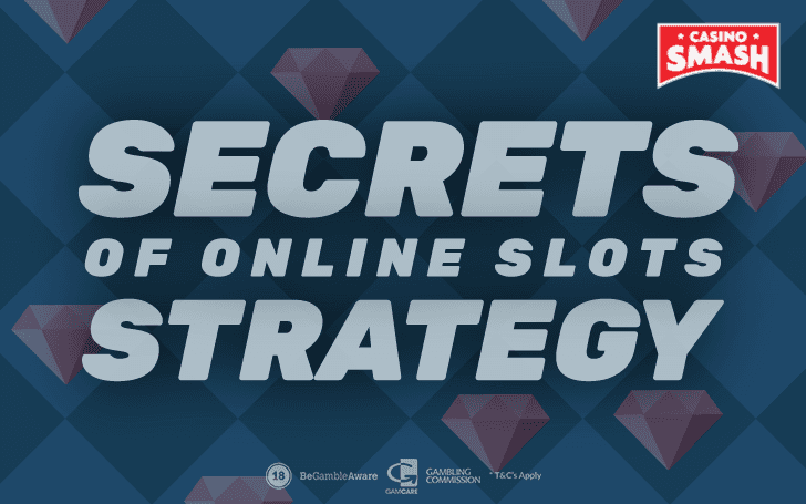 Tips for Slots - 50511