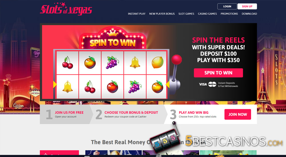Vegas Casinos Take - 86070