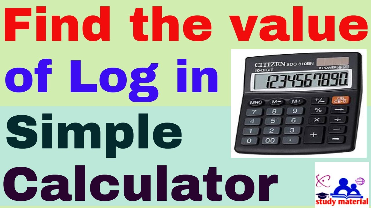 Value Calculations Simple - 65138