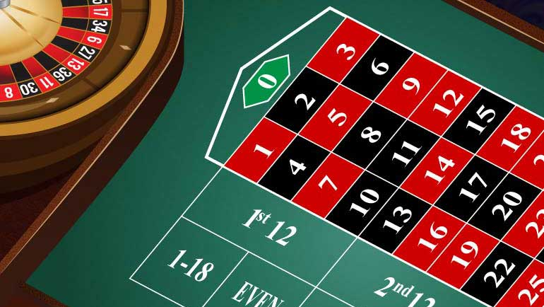 Roulette Next Number - 16144