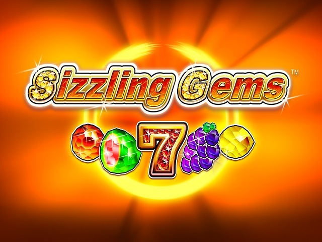 Sizzling Spins - 95935