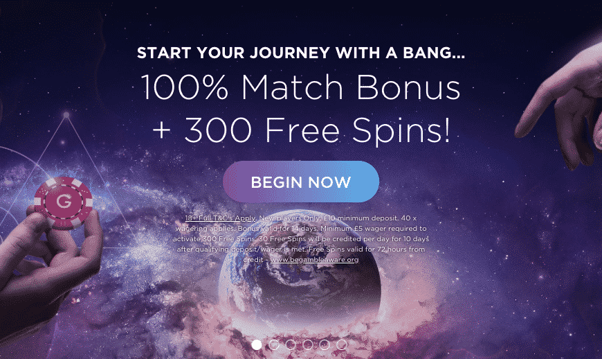 Free Spins to - 80798