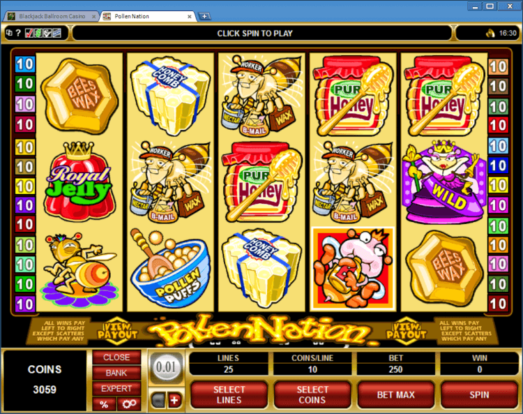 Slots With - 92680