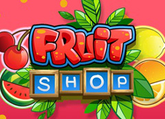 Fruit Shop - 53860