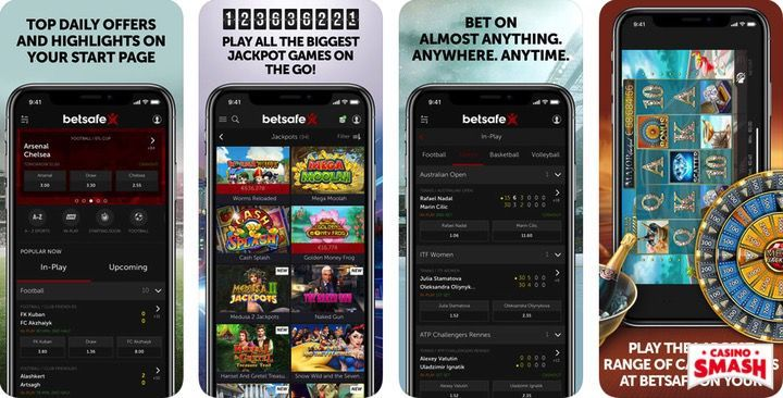 Casino Apps Without - 77616