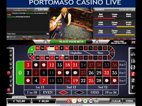 Roulette Next Number - 81467
