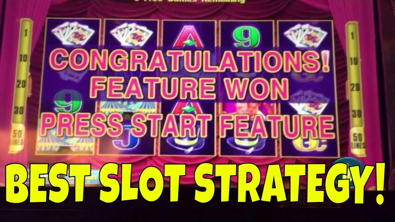 Slot Machine - 88289