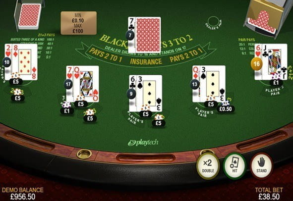 Best Online Blackjack - 73528