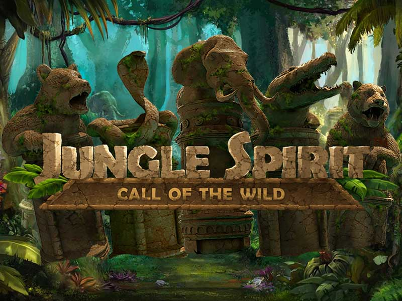 Jungle Spirit - 16342