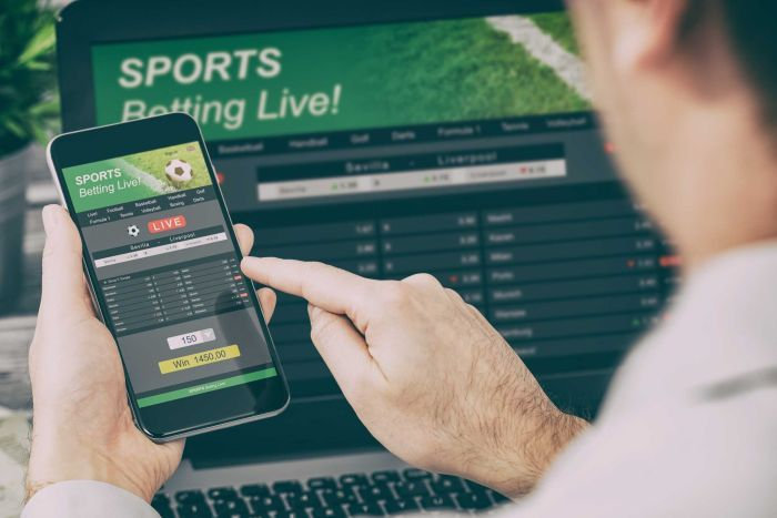 Bet on Sports - 24882