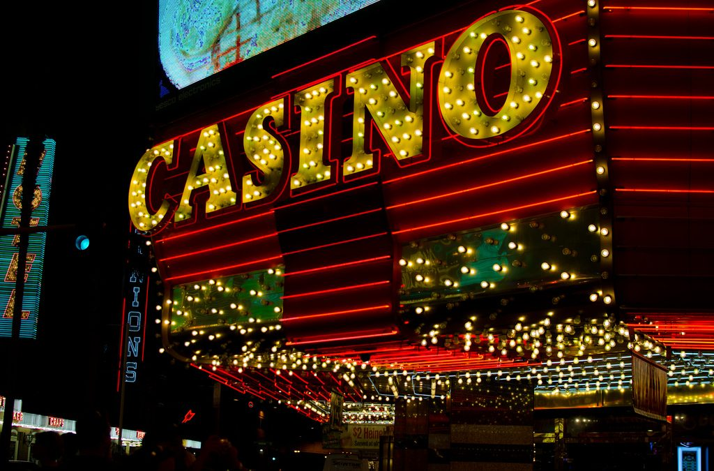 Casino Profits - 31631