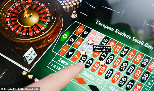 Casinos That Allow - 90655