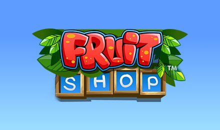 Fruit Shop - 17551