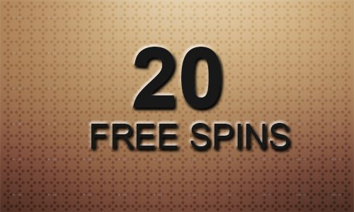 Free Spins - 92555