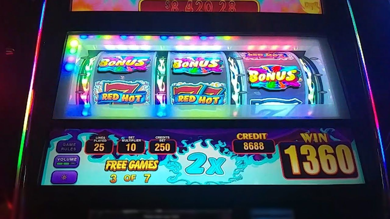 Multipliers Slot - 61505