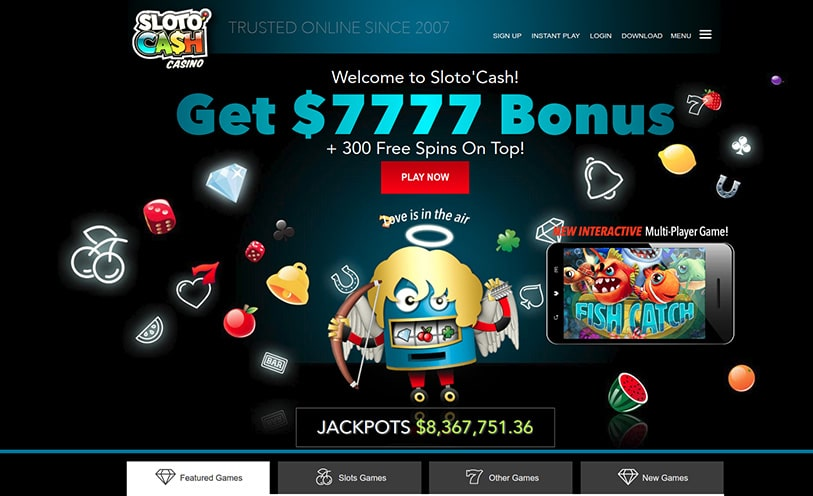 Slot Games With - 86820