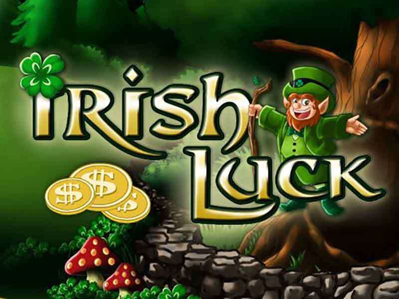 Irish Luck - 46751