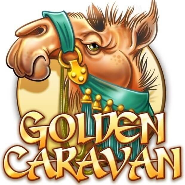 Golden Caravan Slot - 36415