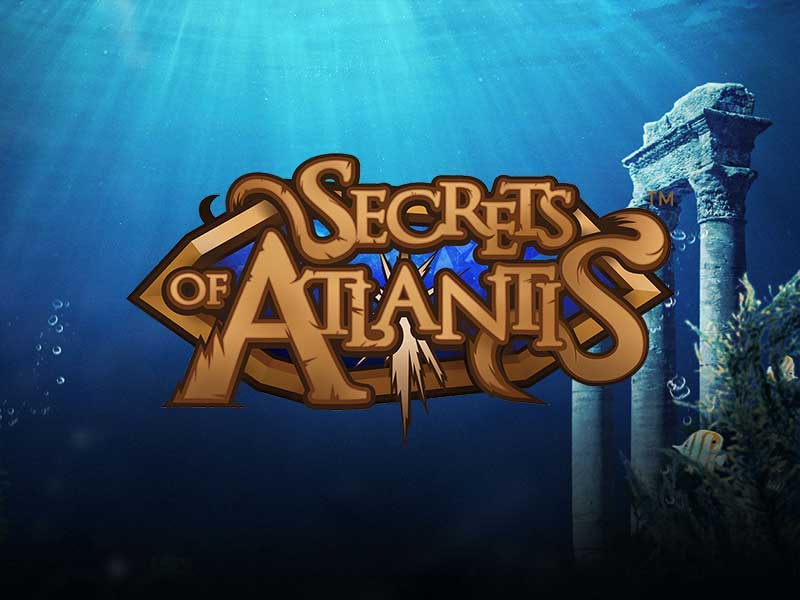 Secrets of Atlantis - 32339