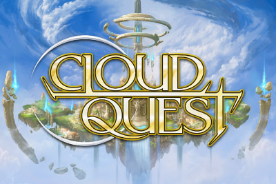 Cloud Quest Slot - 77529