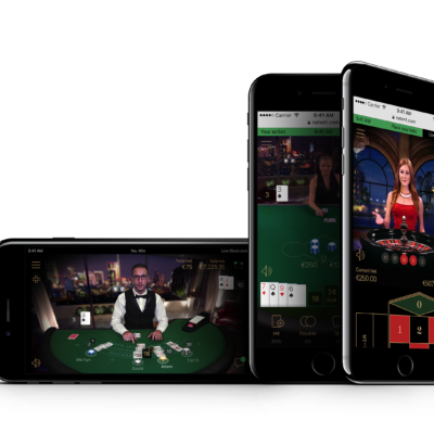 Best Gambling Apps - 49900