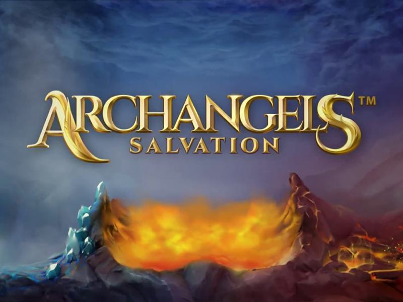 Archangels Salvation Slot - 52869