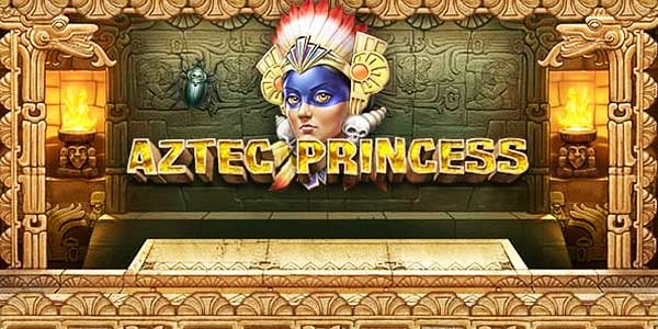 Aztec Princess - 65779