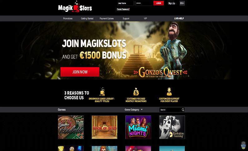 Insured Casino Promotions - 46888