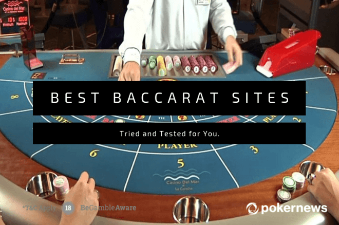 Baccarat Strategy - 19369