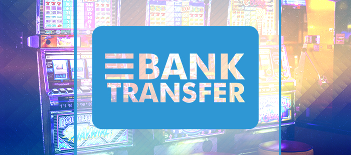 Bank Transfer Playzee - 25333