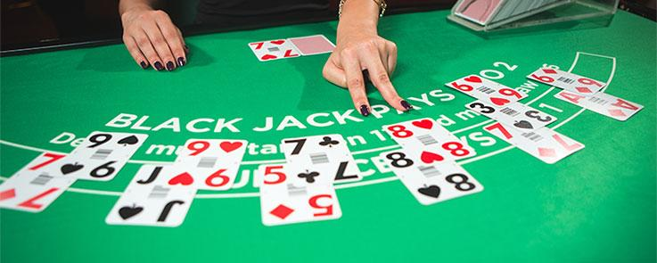 Card Counting - 80453