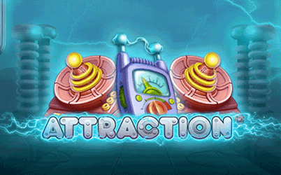 Attraction Slot - 34382