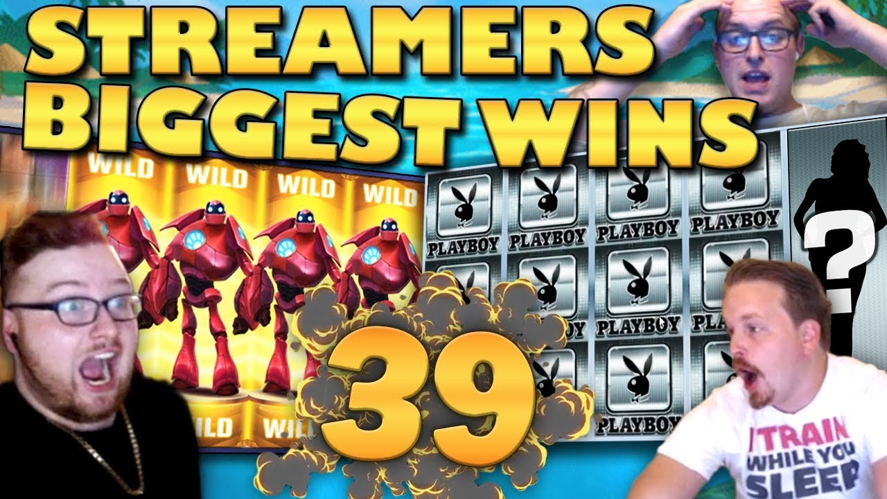 Biggest Casino Streamers - 16011