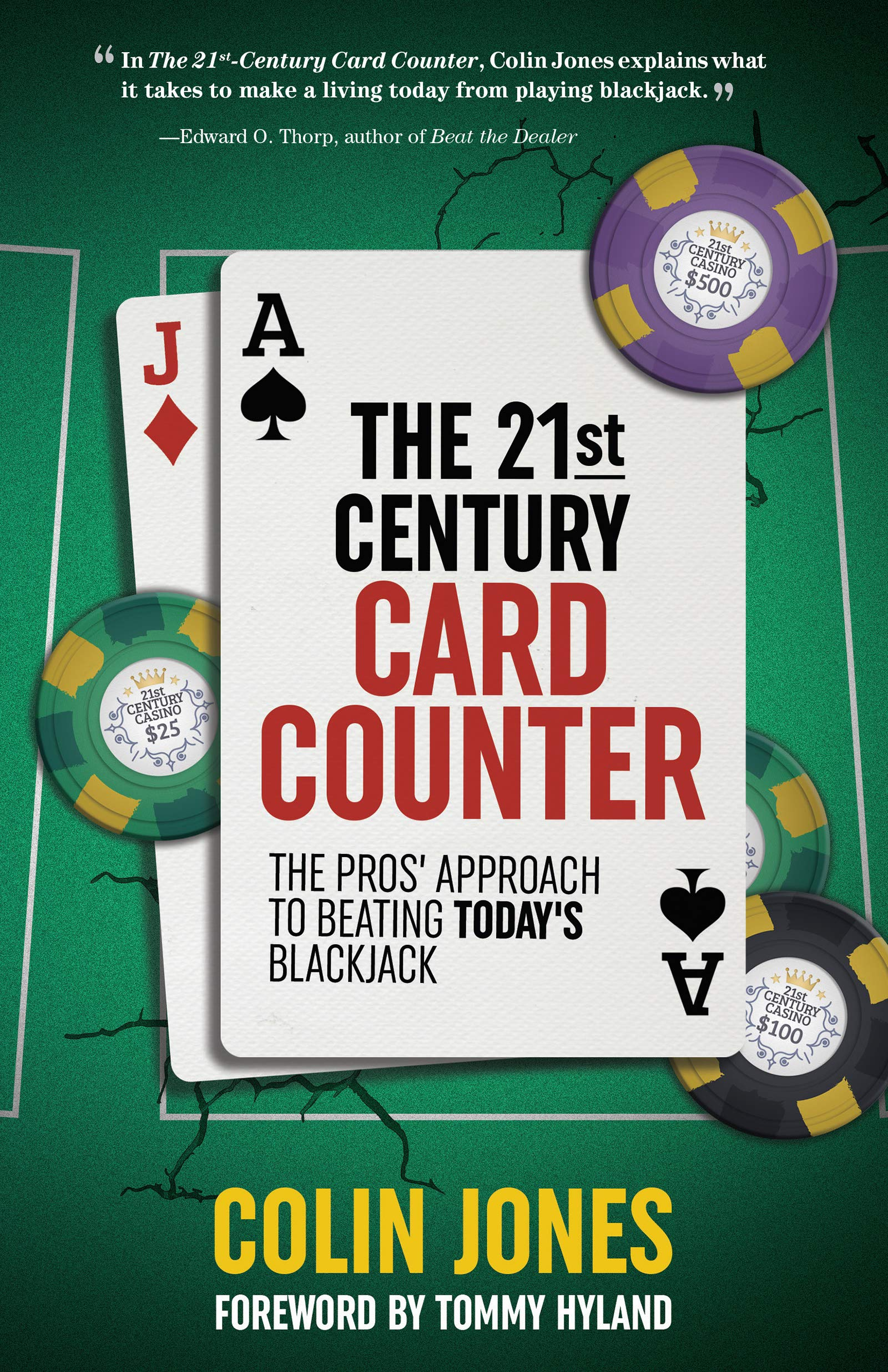 Card Counting Realtime - 28554