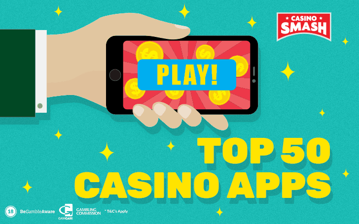 Casino Apps Without - 48018