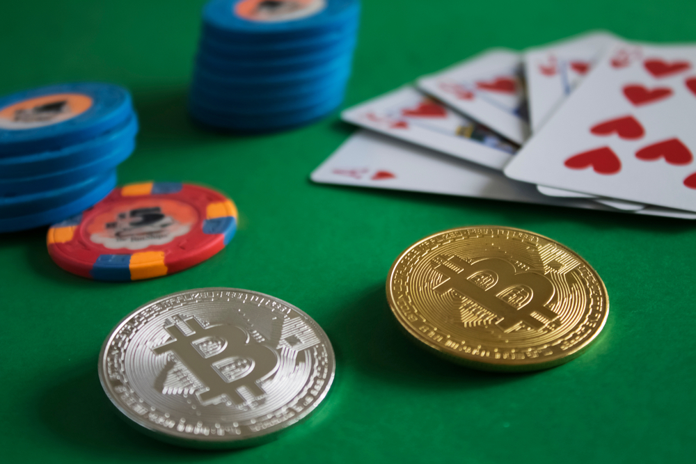 Cryptocurrency Coin - 33817