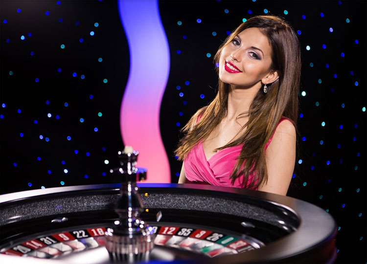 Live Table Games - 65030