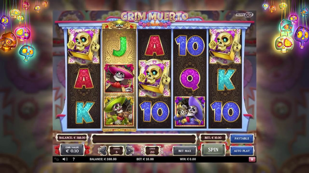 Double Cash Slot - 32877