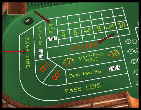 Best Craps Strategy - 67963