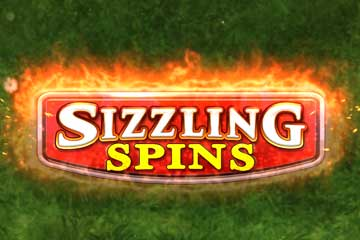 Sizzling Spins - 41974