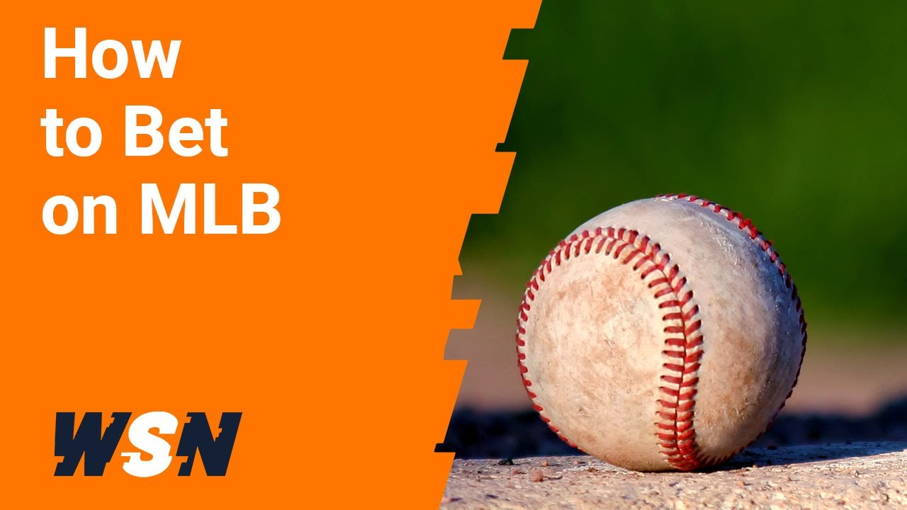 Baseball Betting Explained - 96004