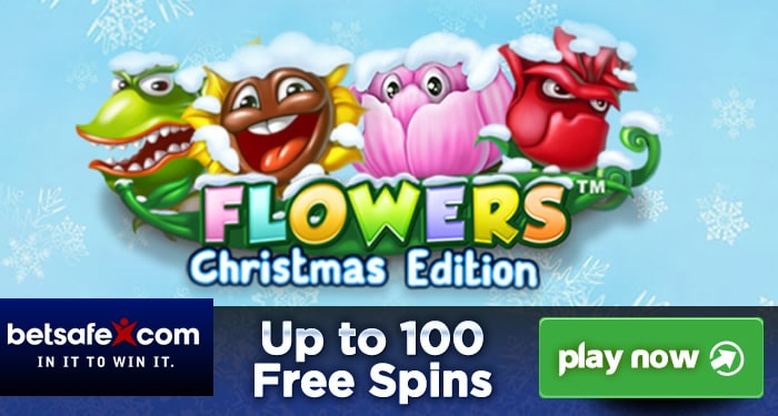 Flowers Christmas Edition - 92686