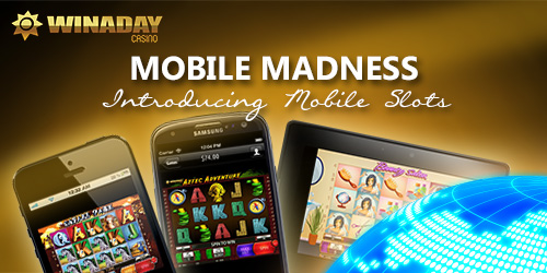 Mobile Casinos - 24329