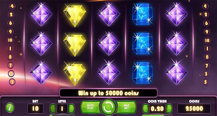 Multipliers Slot Luckland - 27702