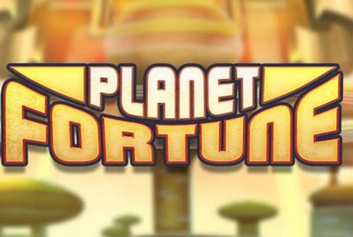 Planet Fortune Slot - 24323