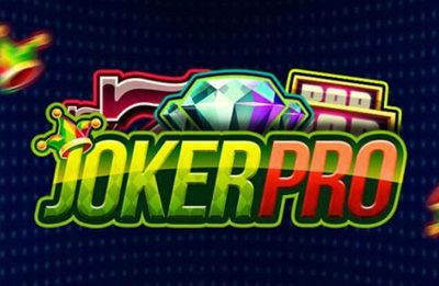 Pokies Winnings Joker - 26025