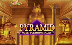 Pyramid Quest for - 70029